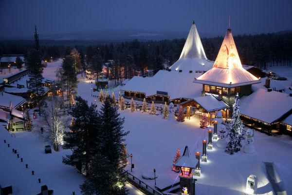 Voyage séjour Laponie finlandaise, Laponie suédoise, décembre 2020
